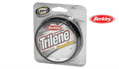 Berkley Trilene Sensation