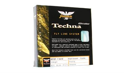 Fenwick Techna Aicutter - WF Floating
