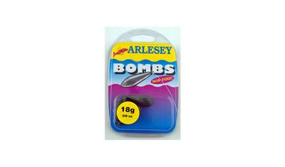 Svivel bombs 18 gr. - Non Toxic
