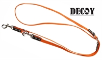 Decoy Dressurline - Orange