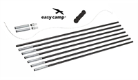 Easy Camp Stang Reparationssæt - Glasfiber 11mm