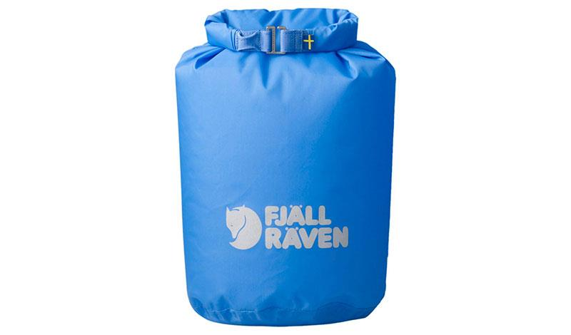 Fjällräven Waterproff Bag - 20 liter - UN Blue