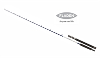 Fladen Fishing  Maxximus Solid Carbon Boat