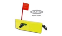 Fladen Fishing Paravane/Sideplaner - Right