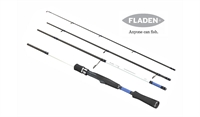 Fladen Fishing Warbird Travel 7 fod