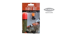 Fladen Fishing Flåd kit - Gedde/Pike - 18 gram