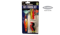 Fladen Fishing Kit - 90 gram