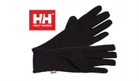 Helly Hansen Lifa Warm Glove Liner - Black - Inderhandske