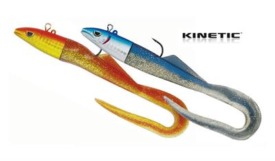Kinetic Angry Eel - 66 gram