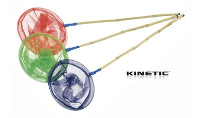 Kinetic Juniornet - Bambus