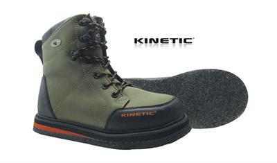 Kinetic RockGaiter Wading boot - Felt