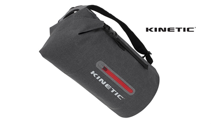 Kinetic Urban Drypack - 20 liter