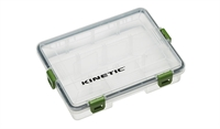 Kinetic Waterproof Performance Box System 400
