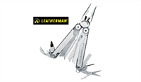 Leatherman Wave Plus