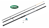 Mitchell GTP 70 FD/GT Pro Surf 453 - Combo