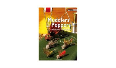 Muddlers & Poppers
