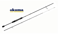 Okuma Light Range 6,1 UFR 1-7 gram