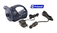 Outwell Air Mass - Genopladelig pumpe
