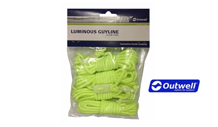 Outwell Barduner - Luminous Guyline