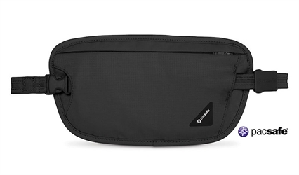 Pacsafe Coversafe X100 - Black