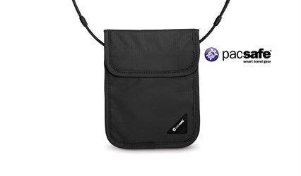 Packsafe Coversafe X75 - Black