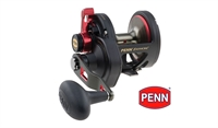 Penn Fathom 30 Level Drag
