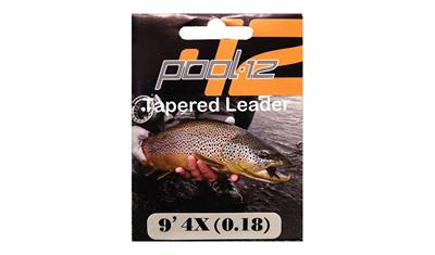 Pool12 Tapered Leader