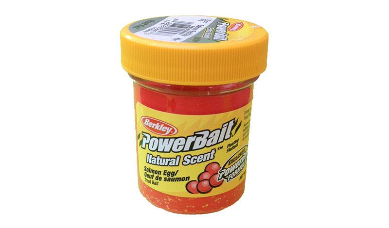 PowerBait - Salmon Egg