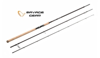 Savage Gear Custom Coastal  10,6 fod 10-36 gram - 3 delt