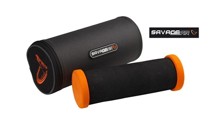 Savage Gear Deluxe Hard Case Rig Roll