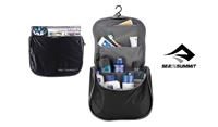 Toilettaske - Sea To Summit Hanging Toiletry Bag - Large
