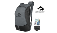 Sea To Summit Ultra Sil Daypack - Black