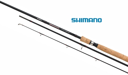 Shimano Vengeance 360 AX Trout