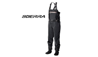 Scierra X-Stretch Chest Waders, Stocking Foot - Åndbar