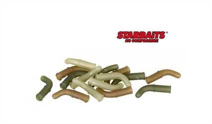Starbaits Bent Hook Tails - Small