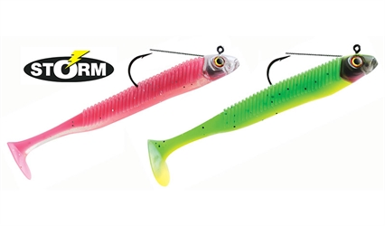 Storm 360 GT Searchbait Weedless