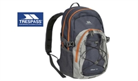 Trespass Albus - Grey/Flint - 30 liter