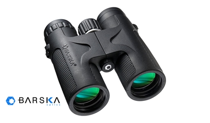 Barska Blackhawk 8x42 WP