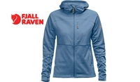 Fjällräven Abisko Trail Fleece W - Blue Ridge