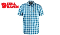 Fjallräven Övik Button Down Shirt SS
