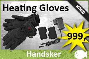 Pinewood Heating Gloves
