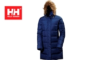 Helly Hansen W Aden Down Parka