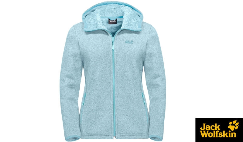 Lakeland Jacket W Frosted Blue