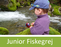 Junior Fiskegrej