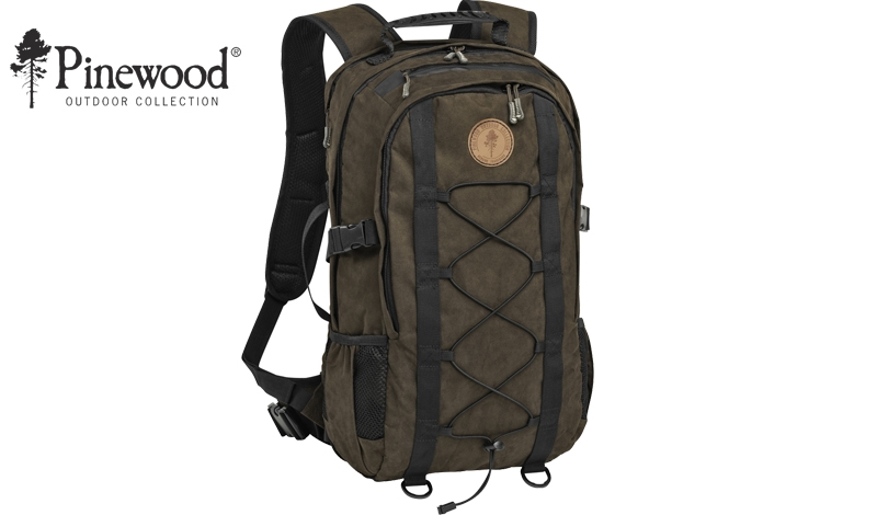 Pinewood Backpack Outdoor