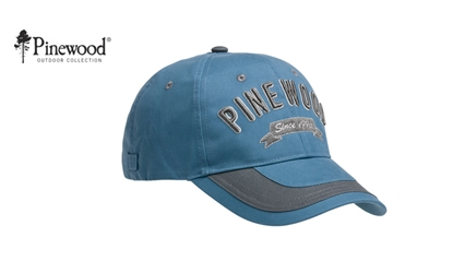 Pinewood TC 2-Colour Cap
