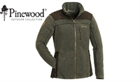 Pinewood Diana Exclusive Fleece Jakke