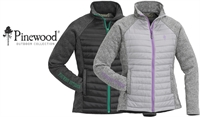 Pinewood Gabriella Padded Jacket