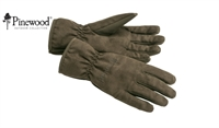 Pinewood Extreme Glove Suede
