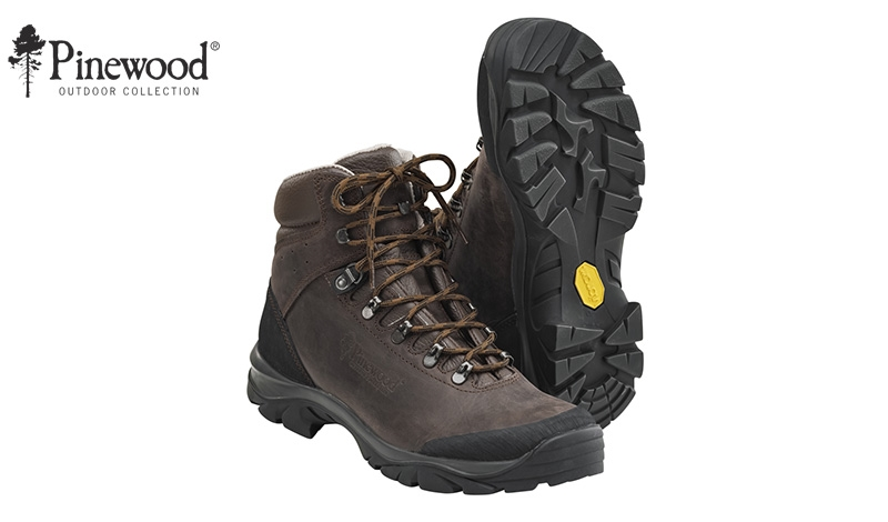 Pinewood Hiking Boot